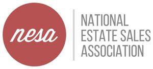 National Estate Sales Association Certified