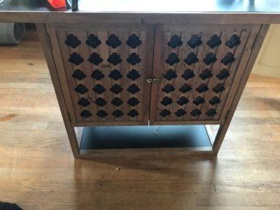 furniture cabinet