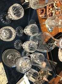 crystal-glassware
